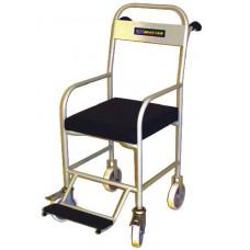 Cadeira de Rodas Hospitalar B-081