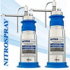 CRIOCAUTÉRIO DERMATOLÓGICO NITROSPRAY - 350 ML