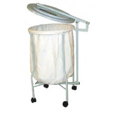Suporte p/ Coletor de roupas (HAMPER) B-076